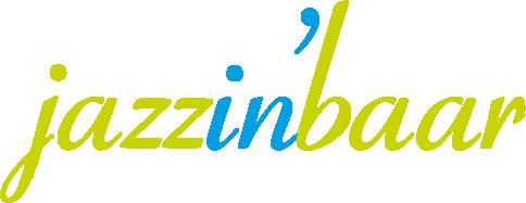 JAZZ IN BAAR –Logo