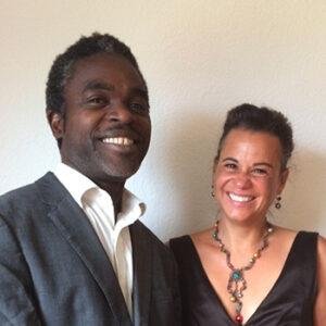 Duo Leonlilly – Jazz & Dine – i de Höll