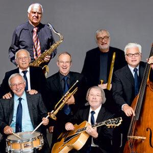 Chicago Swing Rats – Jazz in Baar – i de Braui