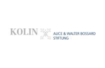 Kolin –Alice & Walter Bossard Stifung