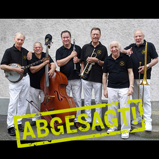 Jazz in Baar – im Sommer – Lake City Stompers abgesagt