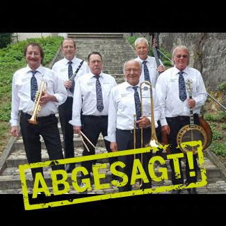 Jazz in Baar – live i de Braui – WYNAVALLEY OLDTIME JAZZBAND – abgesagt