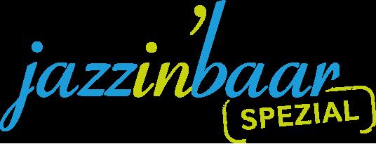 Logo JAZZ IN BAAR –SPEZIAL